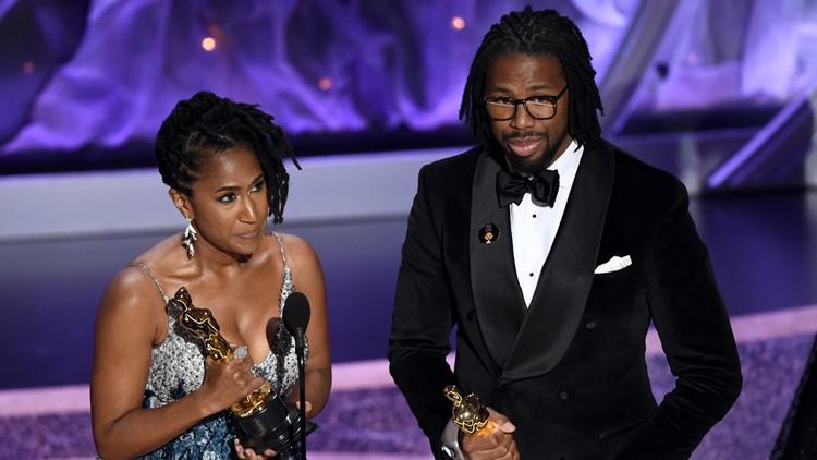 Matthew A. Cherry 92nd Academy Awards - Show