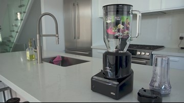 How to get a Braun blender for $50 today