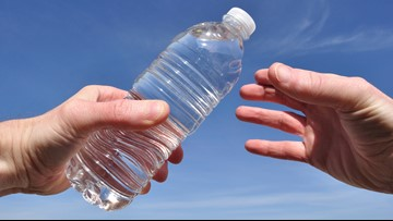 Bring your own bottle: San Francisco International Airport just banned plastic water bottles