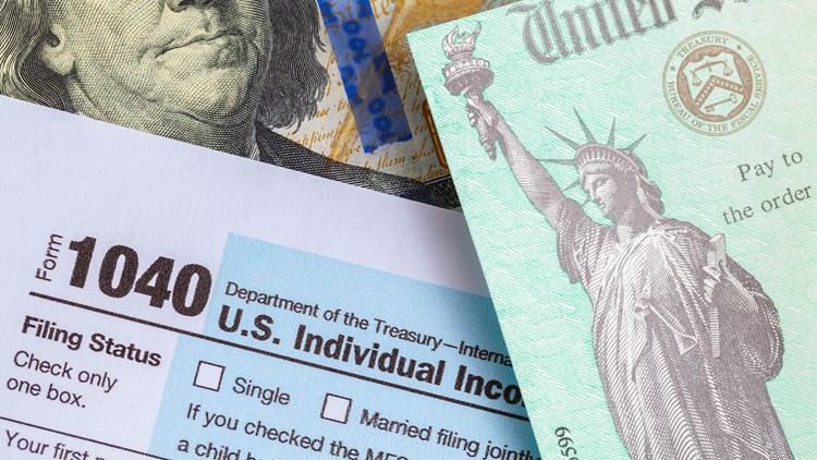 Stimulus check update: IRS urges typical non-filers to file 2020 return