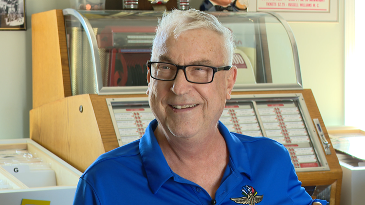 Legendary Indy 500 announcer Bob Jenkins dies at 73