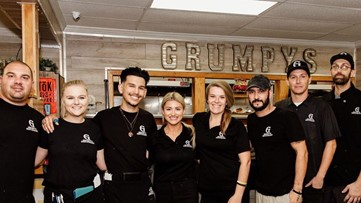 Florida restaurateur donates salary to keep staff payroll going during coronavirus closure