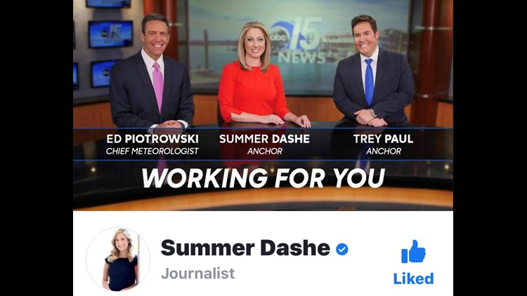 Summer Dashe, Dysautonomia patient
