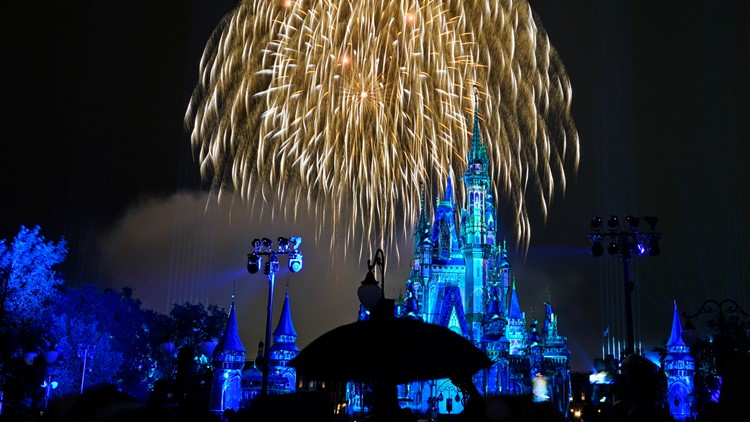 Disney moving 2,000 employees from California to work at new Central Florida regional campus
