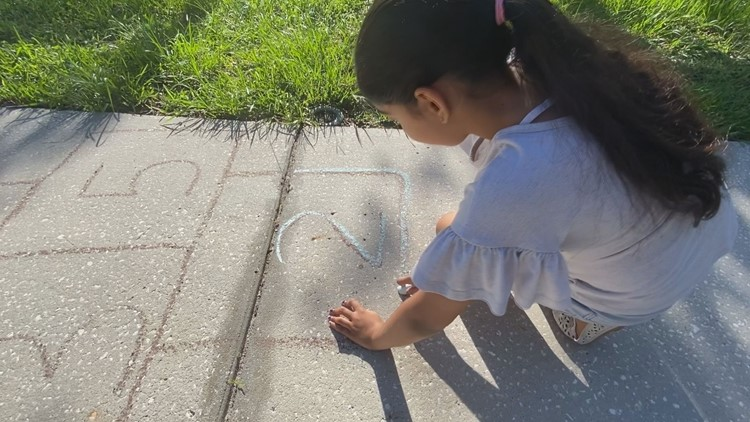 Here are fun, free ways for kids to learn math skills over the summer
