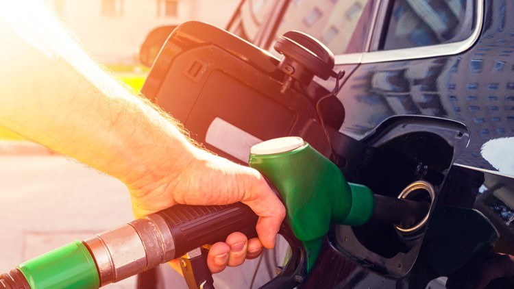 AAA warns 'miles-to-empty' fuel gauge not reliable as you may think