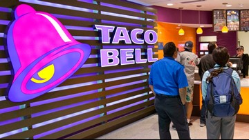 Want to make big money? Work at Taco Bell