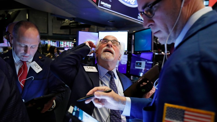 Dow Jones futures down 360 points Thursday as virus impact fear persists