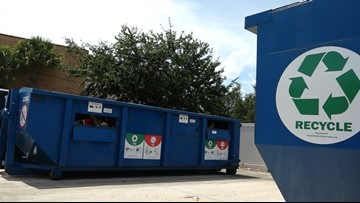 Why Guy: Why are there fewer places to trade in recyclables for cash?