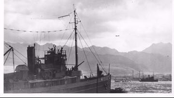 George H.W. Bush: 75 years after Pearl Harbor, strength renewed