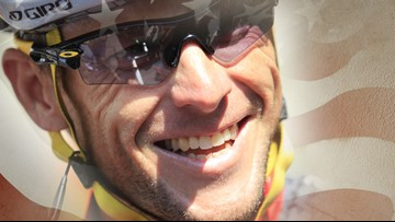 Lance Armstrong: Villain or hero?