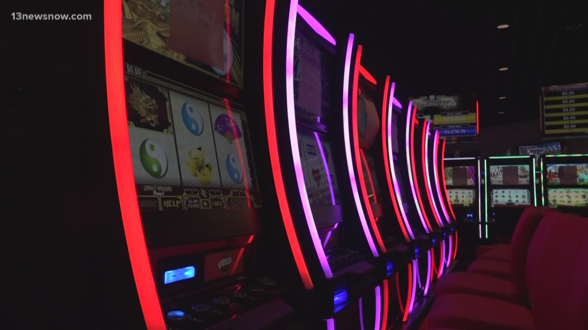Casino local council list of major casinos in las vegas