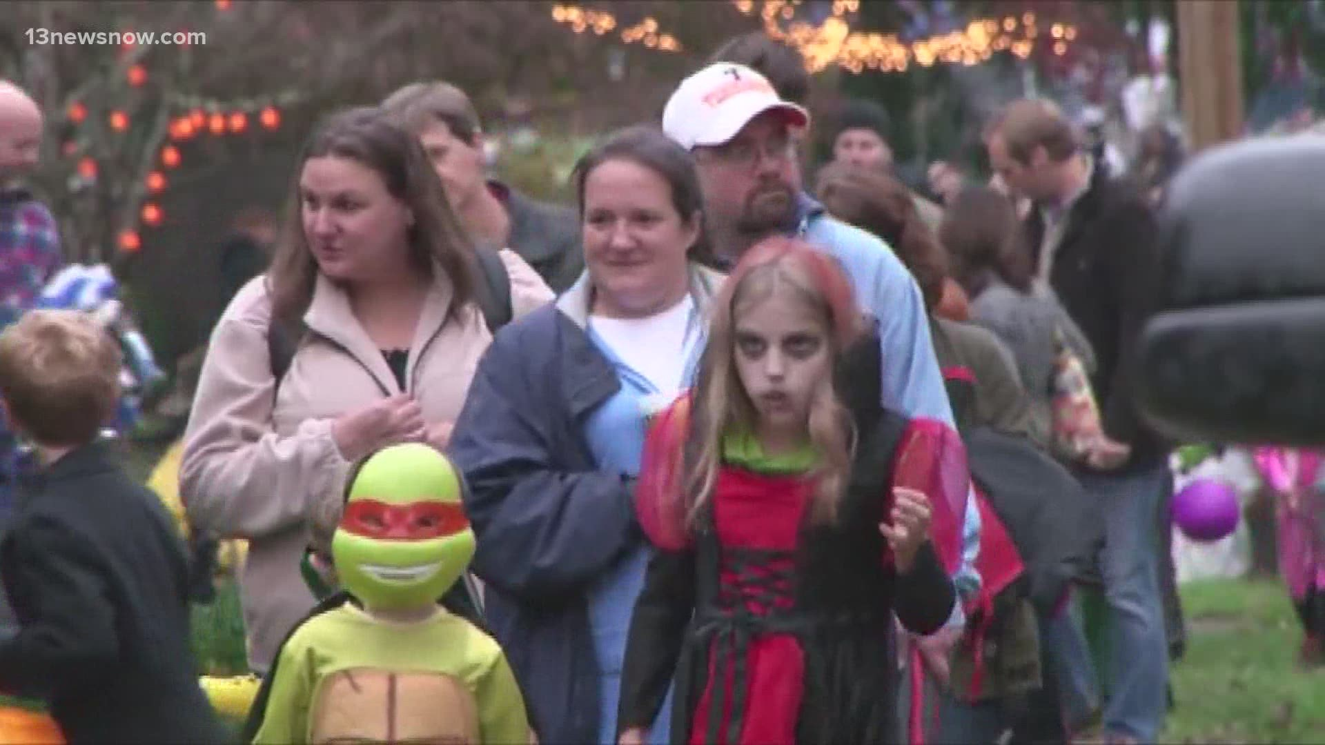 Sacramento Halloween 2020 Events Is Halloween canceled this year? | abc10.com