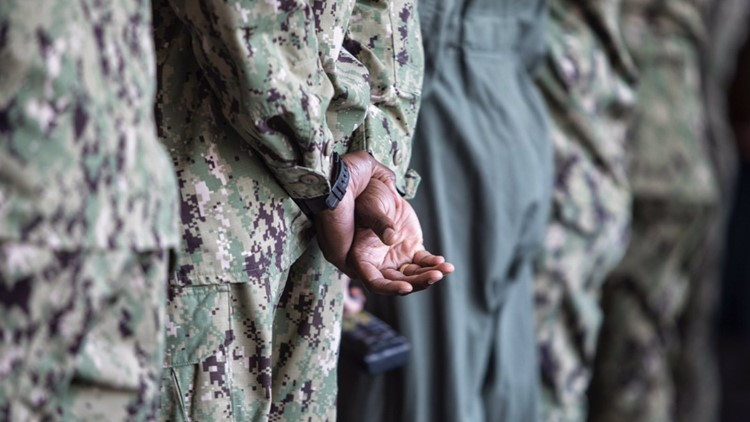 Lawmakers look to change the way the military investigates sexual assaults