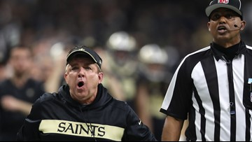 New Orleans attorney files lawsuit over no-call in NFC championship