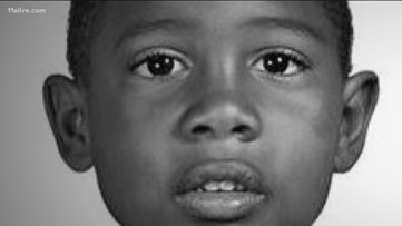 20 years after death, boy found in cemetery still listed as 'John Doe'