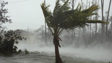 'People are dying': Non-profit working to send hurricane relief to Bahamas