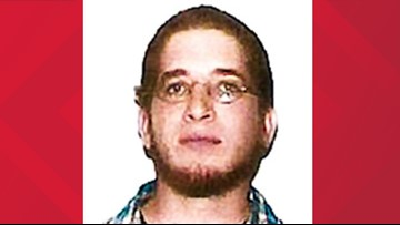 $5 million reward offered in FBI search for 'most wanted terrorist'