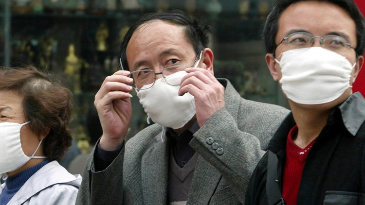 Why don't we wear masks every cold and flu season?