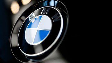 BMW adds nearly 185,000 vehicles to recall over fire risk